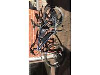 Electric Bike Voodoo 1500w ebike