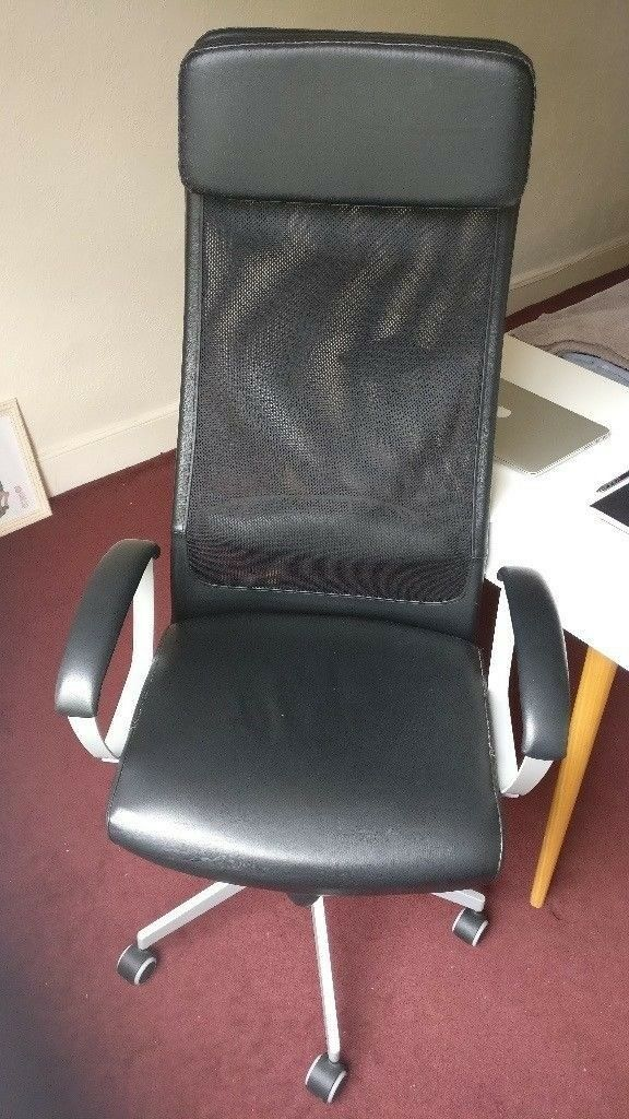 Markus Office Chair From Ikea In Cotham Bristol Gumtree