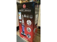 Hoover Spirit Reach 750W - NEW & BOXED