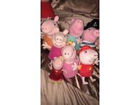 Peppa pig bundle
