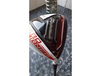 Taylormade tp driver