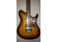 Ibanez FR420 Brown Burst