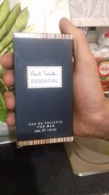 Paul Smith Essential EDT for men's 50ml
