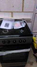 Cooker 2 years old