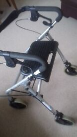 Mobility Walker Chair