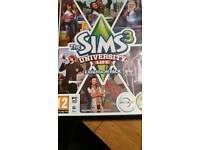 Sims 3 expansion pack