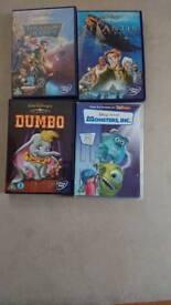 Dvds, Disneys