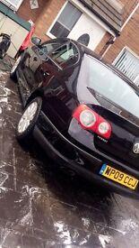 Volkswagen Passat 2009 2.0 diesel automatic dsg 12 month MOT