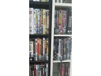 All films for sale!
