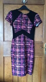 Miss Selfridge Petites size 8 dress