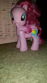 Pony pinky