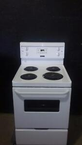 Apartment Size Get A Great Deal On A Stove Or Oven Range In