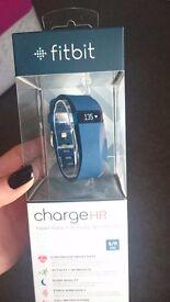 Fitbit Charge HR BNIB