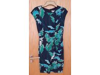 NEW WHISTLES Dress Bodycon Style Fit Size 10