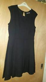 Brand new without tags skater dress size 14