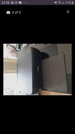 Printer/scanner/photocopier