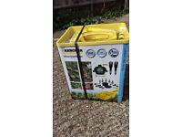 Garden Irrigation Set