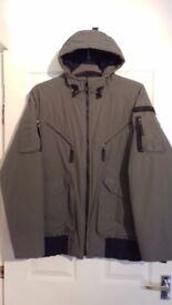 Alpha Industries jacket (medium)