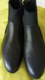 Ladies ankle boots brand new