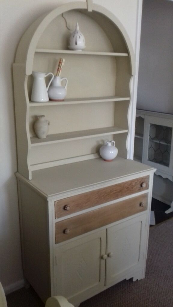 Small Welsh Dressers