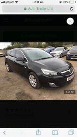 ASTRA SXI SPORT TURBO (need gone today)