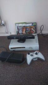 Xbox 360 console plus....