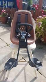 Yepp childs bike seat