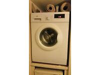 Logik Washing Machine L612WM16 6kg A+ Energy Rating (6 months warranty left)