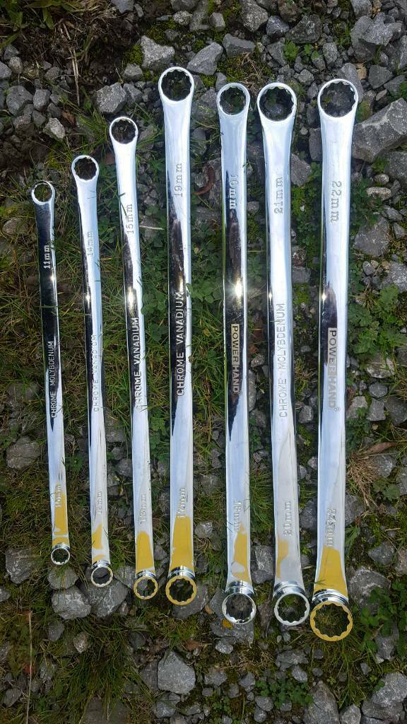 Prop spanners