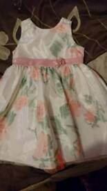 Dress 3yr old-98cm