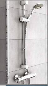 Mixer shower, brand new in box