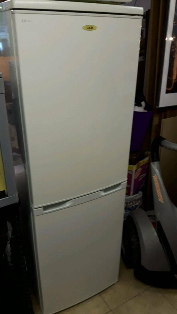 Logic 50/50 Fridge Freezer