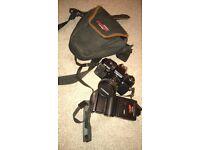Centon df300 35mm camera