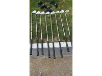 callaway big bertha golf irons