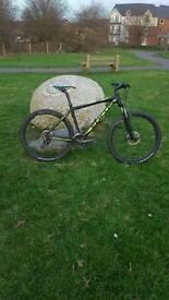 Focus blackforest bike for sale or swaps