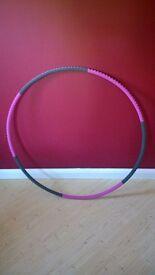 Opti Weighted Hula Hoop (1.8 kg)