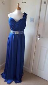 New stunning formal dress size 18/20 £75