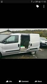 Vauxhall combi elite ecolet