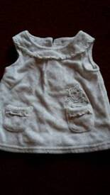 Disney baby girl's dresses