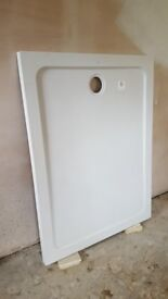 Brand New Mira Shower Tray 1200 x 900