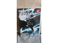 Naruto Shippuden - Series 3 [DVD] New Sealed