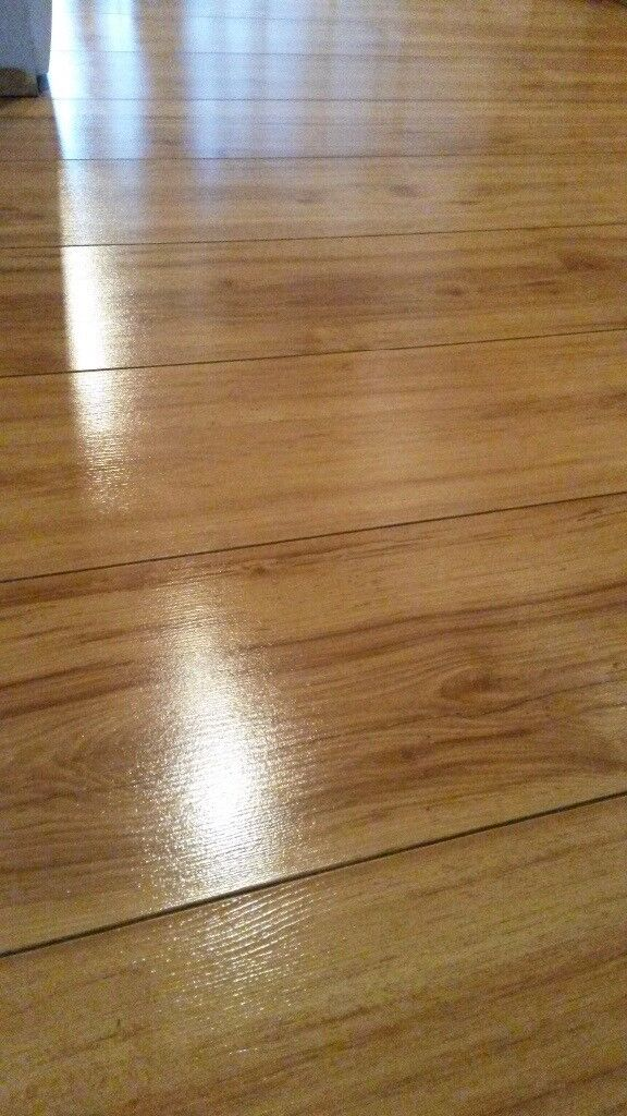 This Item Is Reserved Subject To Collection Pre Owned Laminate