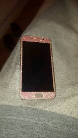 New Condition Samsung Galaxy S6 32GB Unlocked To Any Network Looking A Fast Sale