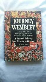 Journey To Wembley