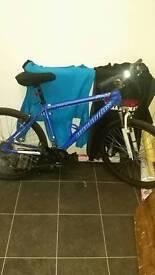 Muddyfox mountain bike for sale or swap