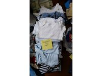 Boy's Clothes Bundle
