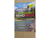 Backpackers Handbook 4th Edition