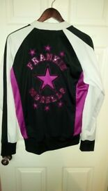 NEW SAMPLE FRANK MORELLO RRP £ 240 ONLY £19!!!! SIZE L