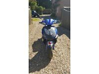 Lexmoto Gladiator 125 2013 new mot