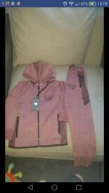 Kids Armani tracksuits 10 of them sizes 1/2 2/3 3/4 years